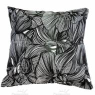 Подушка интерьерная Черно-белое 5
