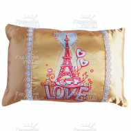 Подушка интерьерная Франция (Париж) 15