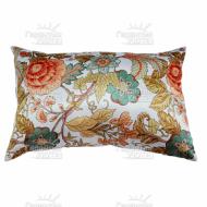 Подушка интерьерная Цветы 36