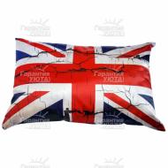 Подушка интерьерная Англия (Лондон) 12