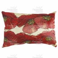 Подушка интерьерная Цветы 16