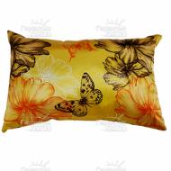 Подушка интерьерная Цветы 17