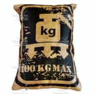 Подушка интерьерная Упаковка 08