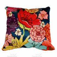Подушка интерьерная Цветы 11
