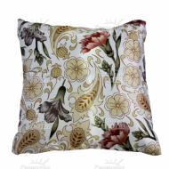 Подушка интерьерная Цветы 29