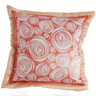 Подушка интерьерная Цветы 41