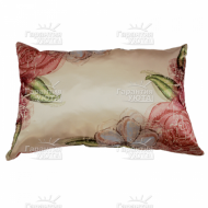 Подушка интерьерная Цветы 37