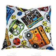 Подушка интерьерная Pop art 10