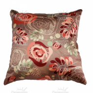 Подушка интерьерная Цветы 13