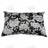 Подушка интерьерная Черно-белое 16