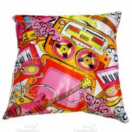 Подушка интерьерная Pop art 09