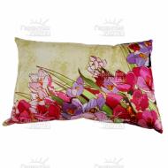 Подушка интерьерная Цветы 19