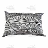 Подушка интерьерная Черно-белое 14