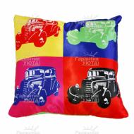 Подушка интерьерная Pop art 04