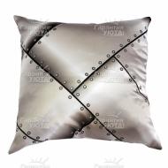 Подушка интерьерная Черно-белое 10
