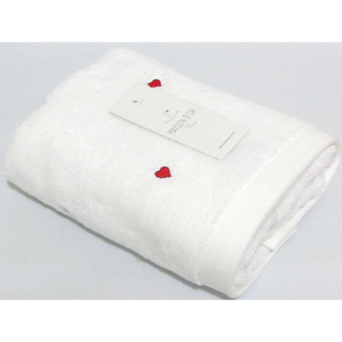 Полотенце махровое MICRO COTTON (50*100 см)