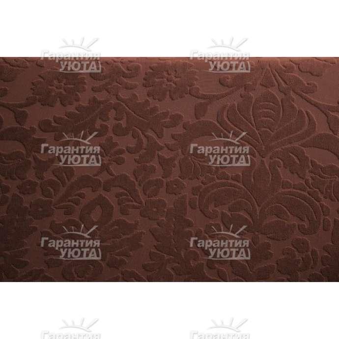 Чехол на двухместный диван Челтон шоколад