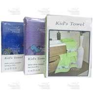 Набор полотенец KIDS TOWEL (2 шт)