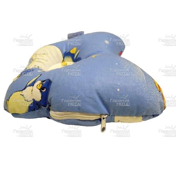 Подушка детская из Лузги гречихи