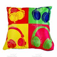 Подушка интерьерная Pop art 01
