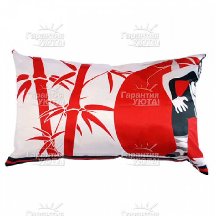 Декоративная подушка Япония