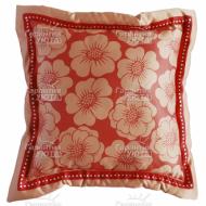 Подушка интерьерная Цветы 38