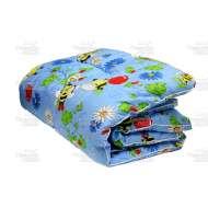 Одеяло Ватное детское очень теплое