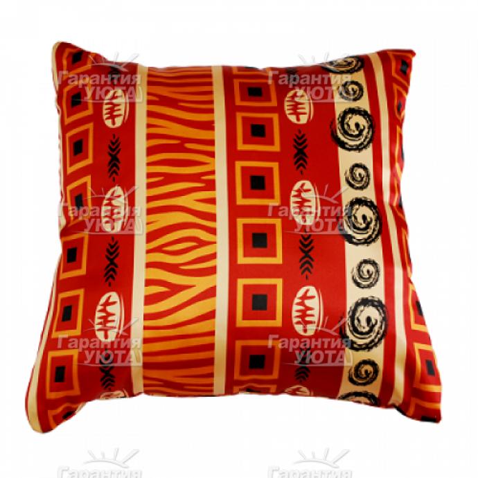 Декоративная подушка Этника