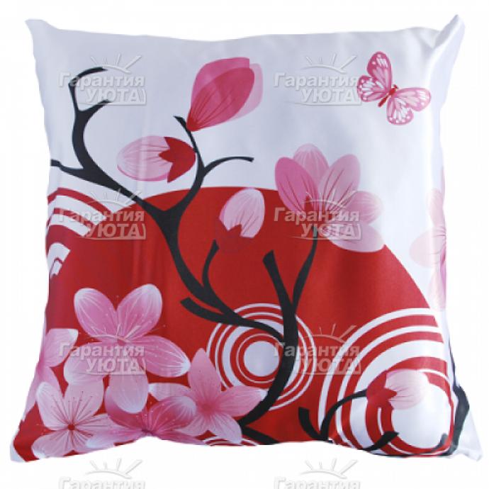 Подушка для декора Япония