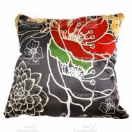 Подушка интерьерная Цветы 10