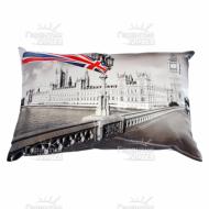 Подушка интерьерная Англия (Лондон) 11
