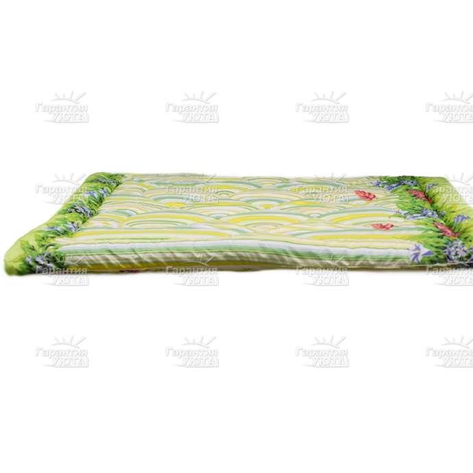 Одеяло Файбер пышное и очень теплое