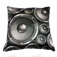 Подушка интерьерная Черно-белое 13