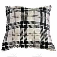 Подушка интерьерная Черно-белое 2