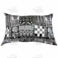Подушка интерьерная Черно-белое 15