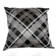 Подушка интерьерная Черно-белое 3