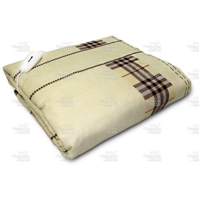 Одеяло электрическое, 145х185 см