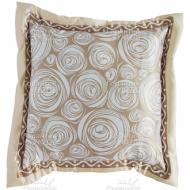 Подушка интерьерная Цветы 42