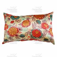 Подушка интерьерная Цветы 18