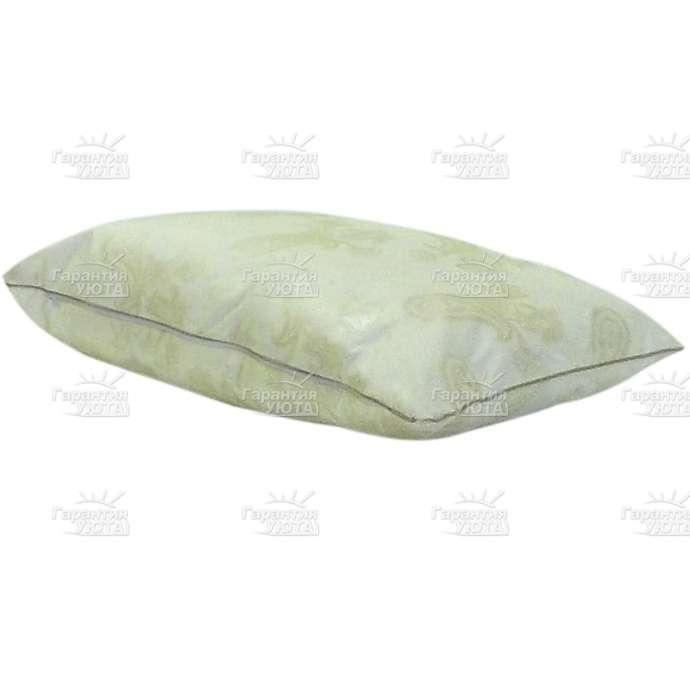 Подушка детская Лебяжий пух для новорожденных