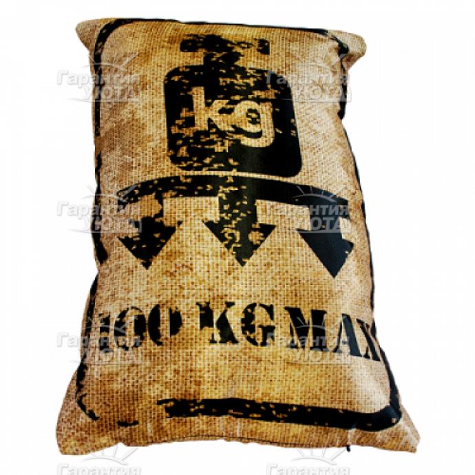 Декоративная подушка Упаковка