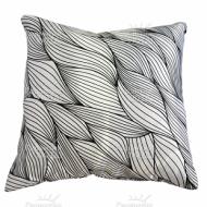 Подушка интерьерная Черно-белое 12