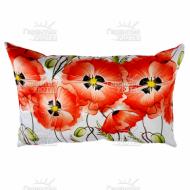 Подушка интерьерная Цветы 20