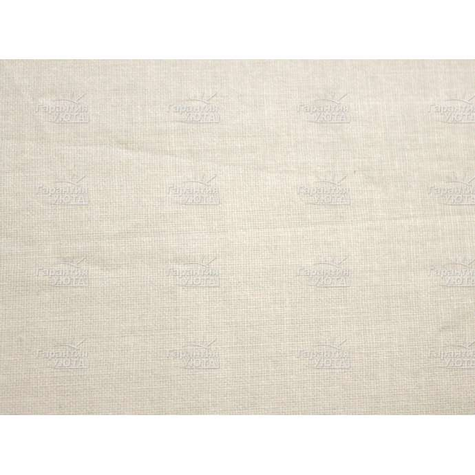 Белое постельное бельё Бязь