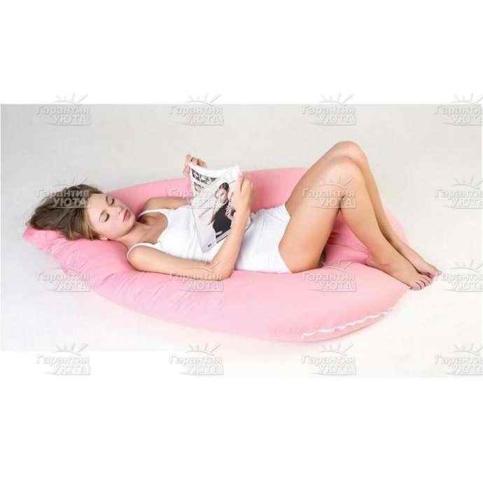 Подушка Чудо для беременных