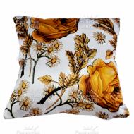 Подушка интерьерная Цветы 28