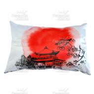 Подушка интерьерная Япония 10