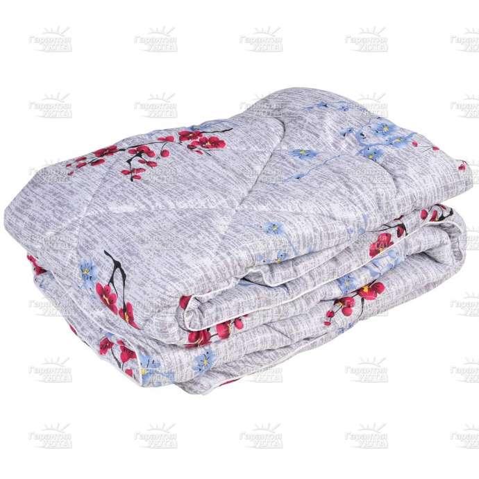 Одеяло Файбер пышное и очень теплое Люкс