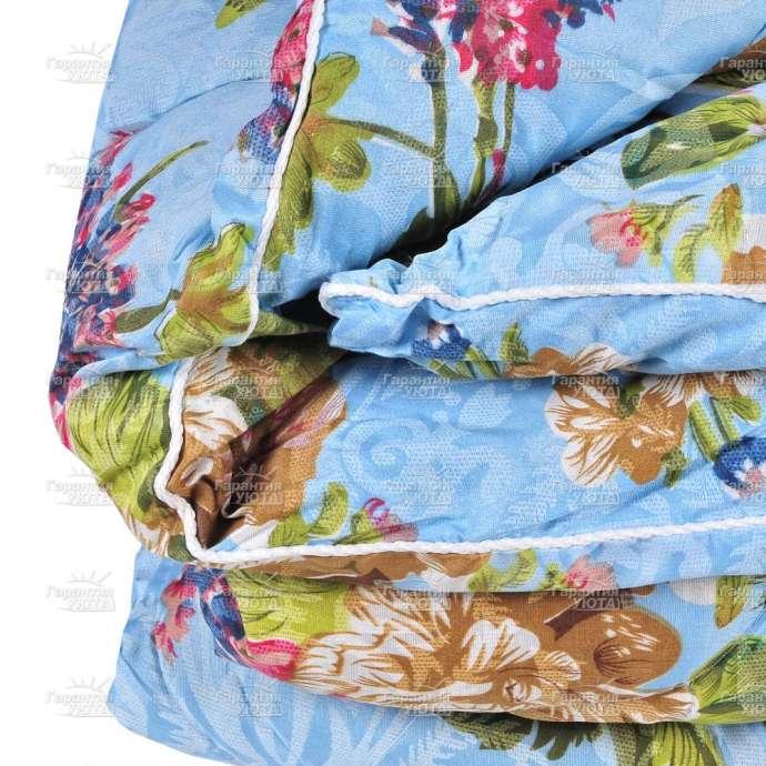 Одеяло Файбер теплое