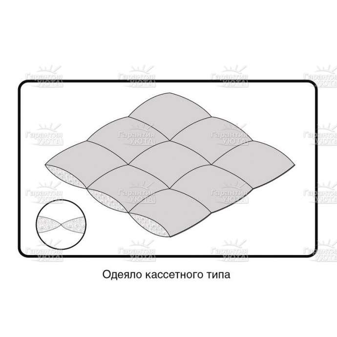 Одеяло Прима Пух (пуховое)